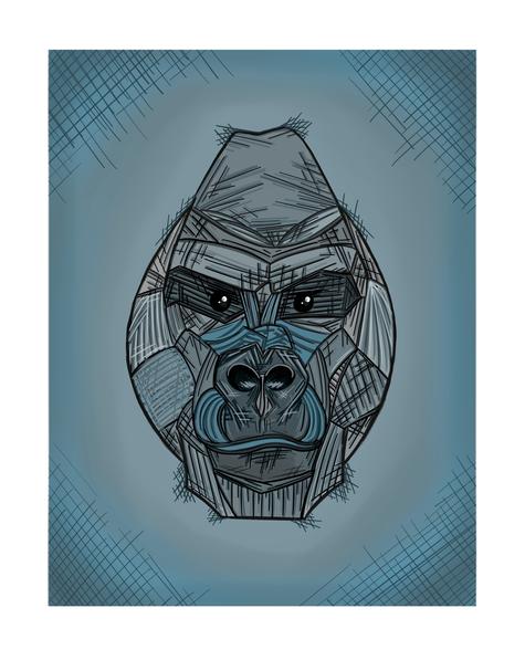 Gorillines