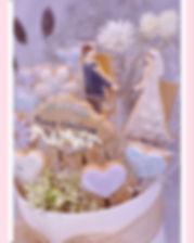 ○オーダーアイシングクッキー○_・_大切な人へのサプライズに選んでいただき、あり