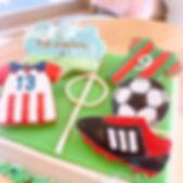 ☆本日のオーダーデコレーションケーキ☆_・_10月のご予約も、お受けできる日、う