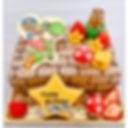 ○オーダーケーキ○_・_お誕生日ケーキに選んでいただき、ありがとうございました♡