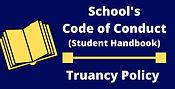 Code of Conduct (Student Handbook) Truan