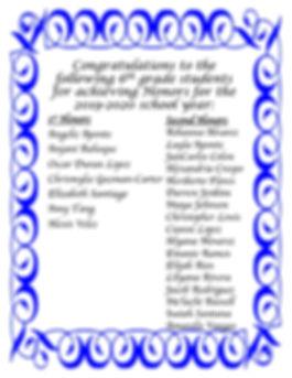6th Grade Y1 Honors List .jpg