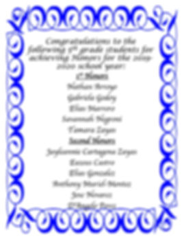 5th Grade Y1 Honors List .jpg