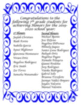 7th Grade Y1 Honors List .jpg
