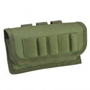 VISM® by NcSTAR® TACTICAL SHOTSHELL CARRIER/GREEN