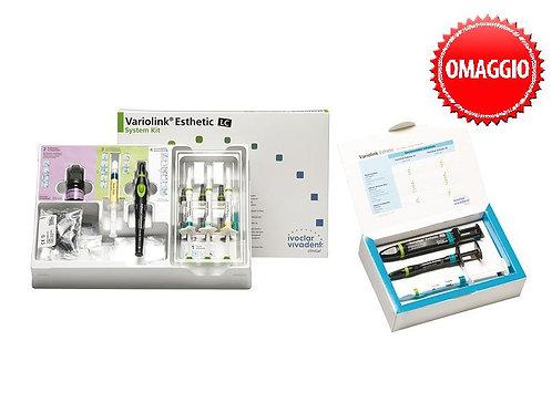 Variolink Esthetic DC system kit vivapen