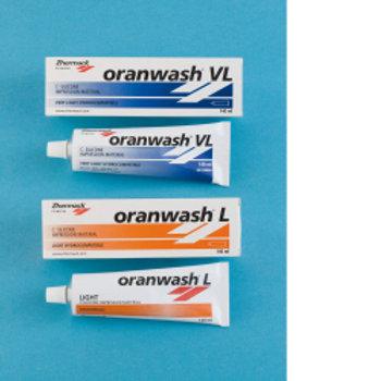 ORANWASH L TUBO 140ml