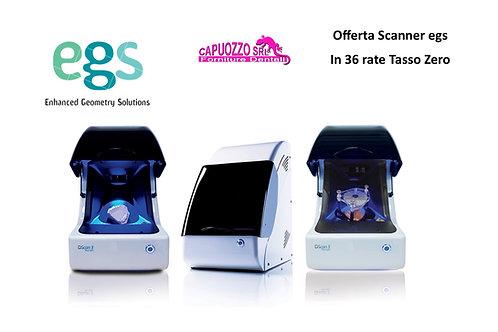 Scanner 3D egs