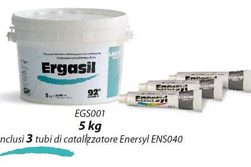 Silicone da laboratorio Ergasil
