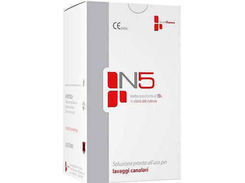 N5 SODIO IPOCLORITO AL 5% Simit