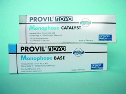 PROVIL NOVO LIGHT REG.TUBI 2pz