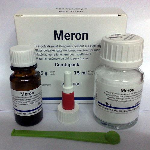Kit Cemento MERON  VOCO.
