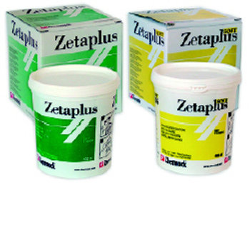 ZETAPLUS PUTTY 900ml