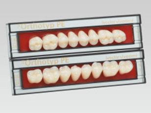 Denti SR vivodent PE x8 resina 1pz
