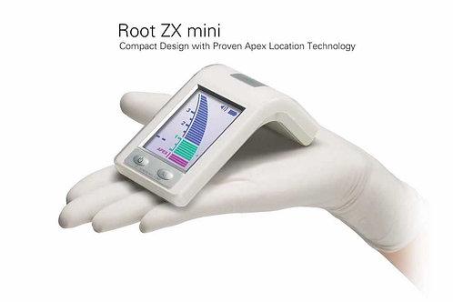 ROOT ZX MINI-Rilevatore apicale Col.BLU