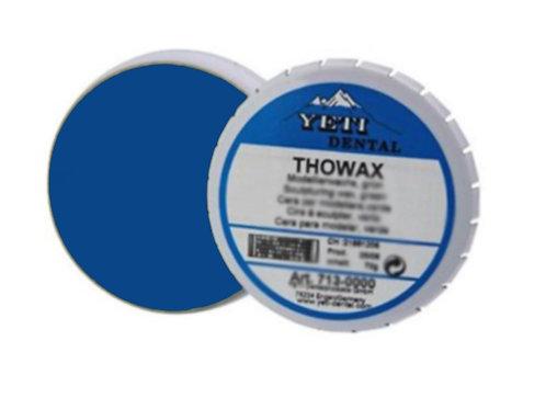 cera per modellazione thowax yeti blu 70 gr