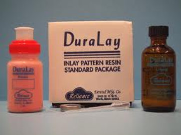 DURALAY SET 2oz+2oz 1pz