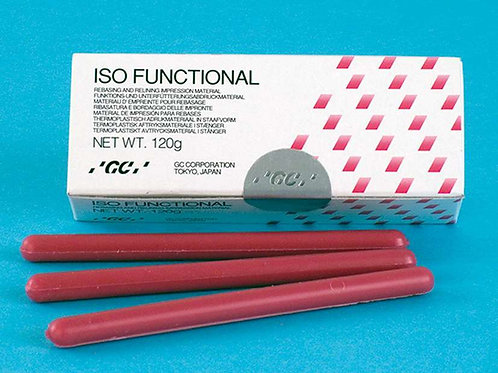 ISO FUNCTIONAL STICKS 120GR 15PZ