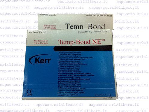 TEMP BOND STD PKG