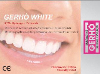 GERH -KIT ricambio GERHÒ WHITE