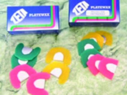 PLATEWAX VERDI EX.DURE PLACCHE 24PZ