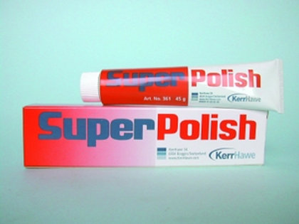 SUPERPOLISH 361 HAWE NEOS 50gr