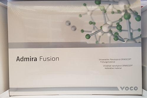 Kit admira Fusion Voco + omaggio turbinia + siringa admira