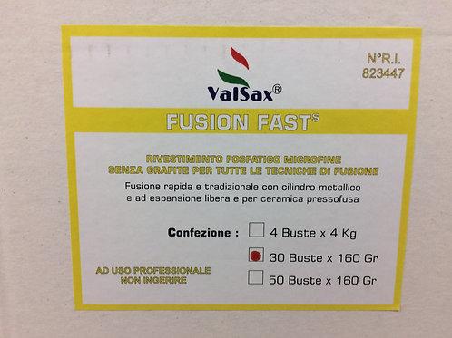 Fusion Fast rivestimento ValSax