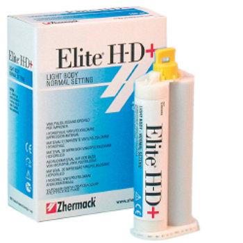 II-ELITE H-D+ Zhermack Fast light body