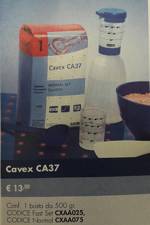 Cavex CA37 Alginato Normal Set 10 conf. 500gr