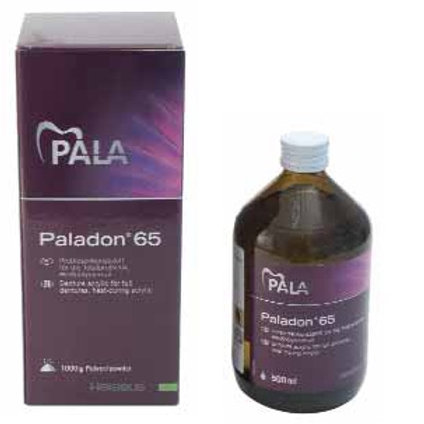 PALAPRESS LIQUIDO KULZER 500 ml.