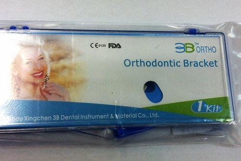 Attacchi ortodontici Tipo ricketts 1 kit