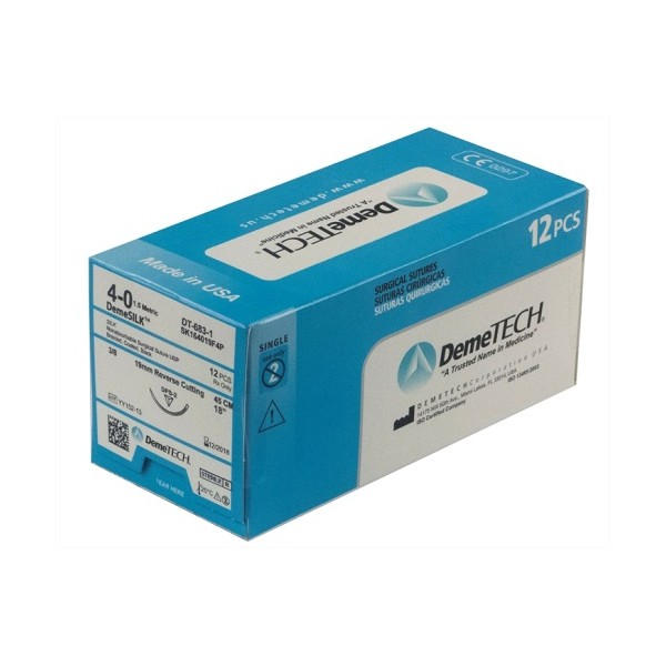 demetech-suture-silk-black-bx12