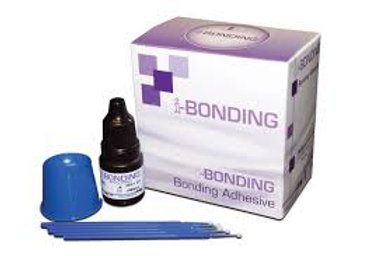 i-BONDING LC Ligth Curing Adhesive