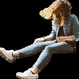 Sitzende Jugendliche Test.png