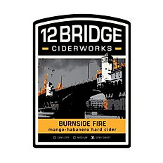Burnside Fire