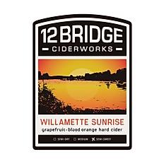 Willamette Sunrise - spring