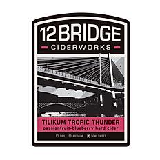 Tilikum Tropic Thunder
