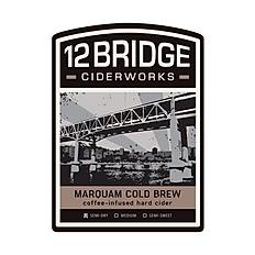Marquam Cold-Brew Coffee