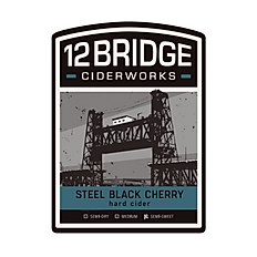 Steel Black Cherry