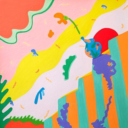 Mesures - Simon Provencher