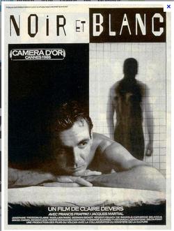 Affiche du Film de Claire Devers