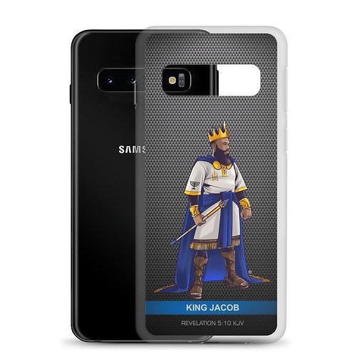 King Jacob Samsung Case