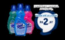 Desinfetante Gel Azulim - Bonifaz Store