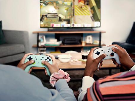 Promoting Socialization via Video Gaming