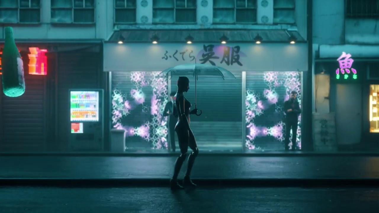 Rina Sawayama - Bad Friend (End of the World Remix)Music Video