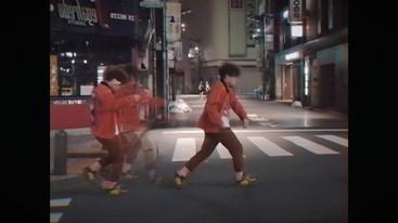 東京フラッシュ / Vaundy :MUSIC VIDEO