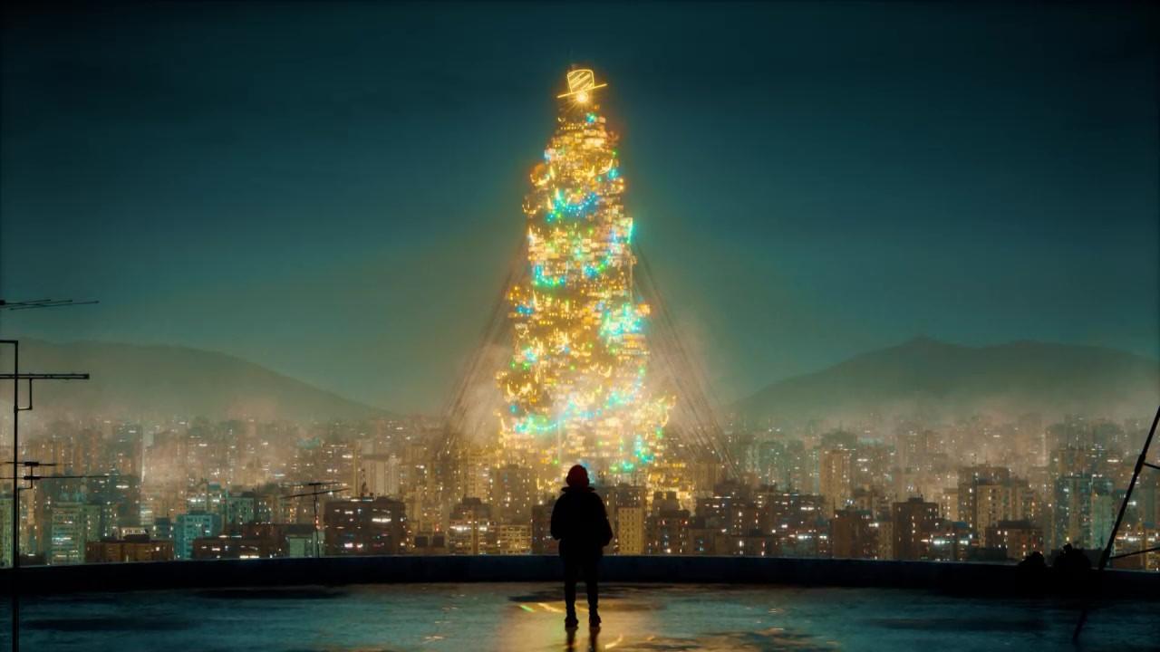 """期間限定Movie """"Merry Christmas Eve"""""""
