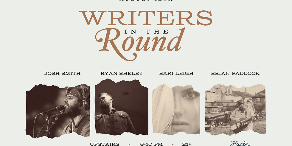 Writers in the Round