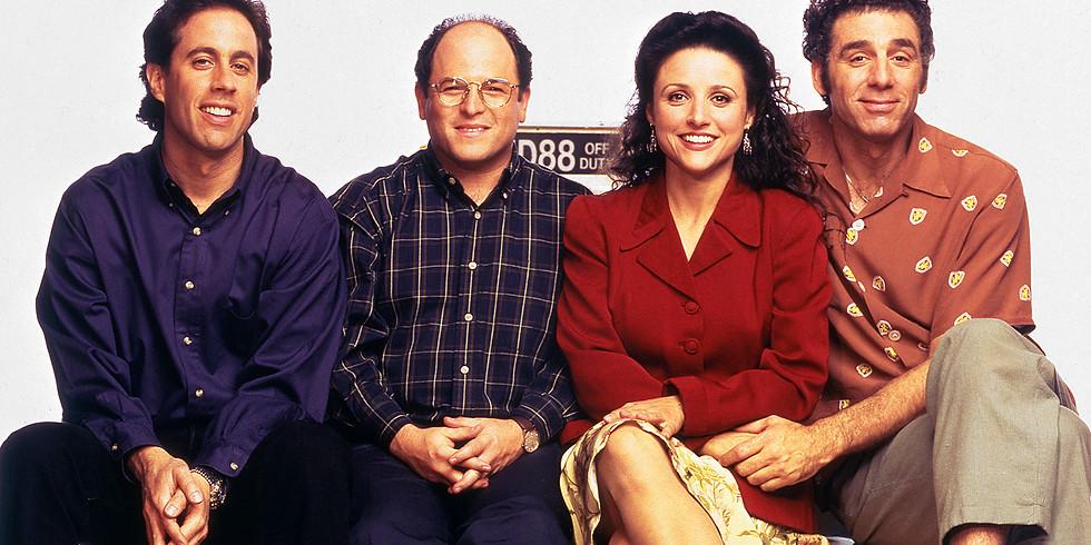 The Seinfeld Trivia Chronicles